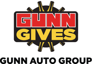 Gunn Gives logo